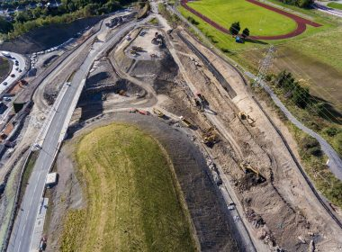 Berry2Bomaderry Road Upgrade