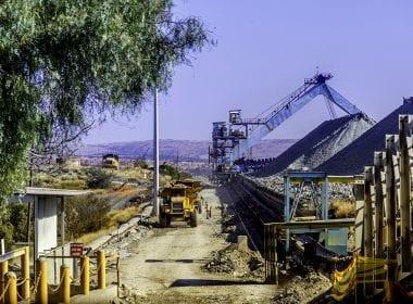 Mining Infrastructure