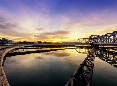 Water Sewage Infrastructure